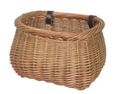 bells bicycles wicker basket