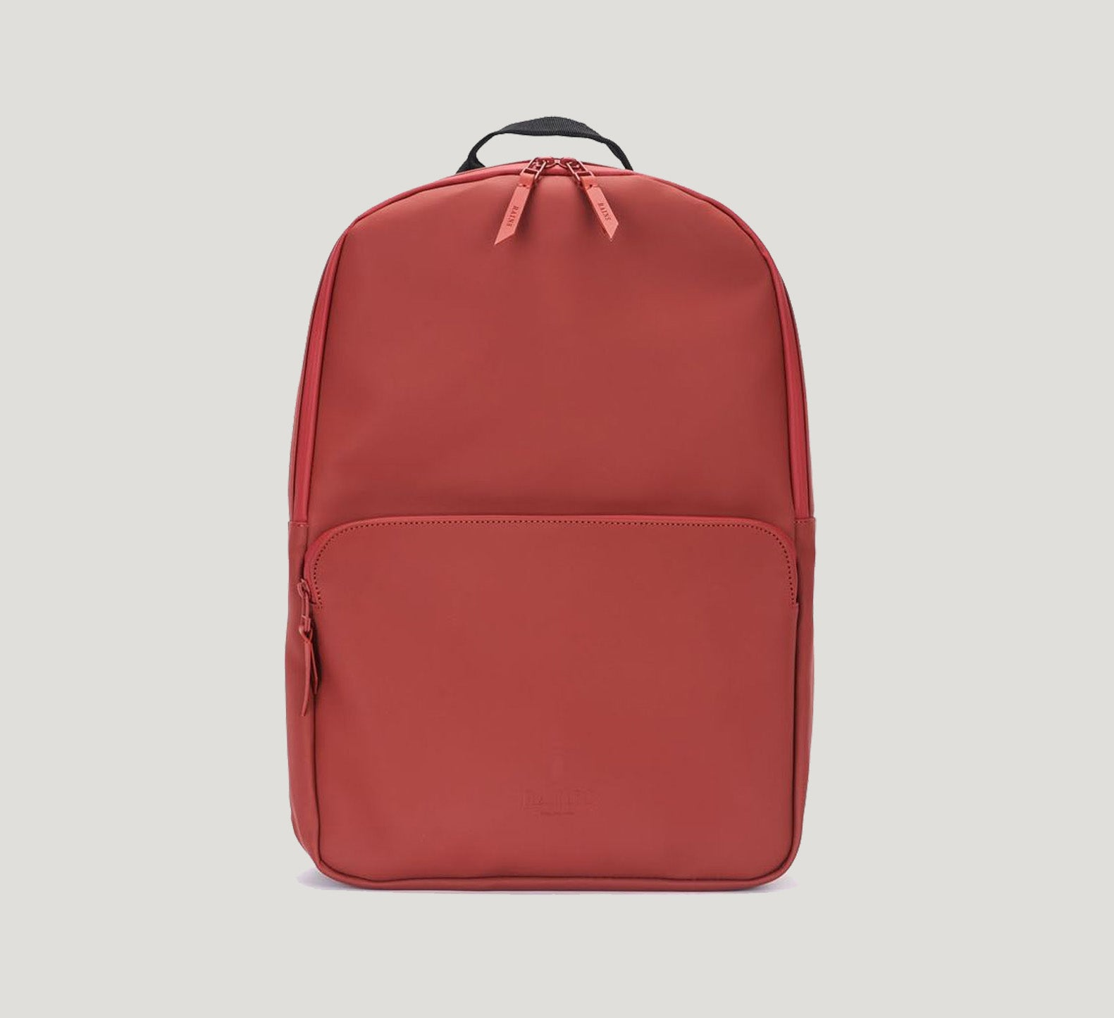 Rains Field Bag Red