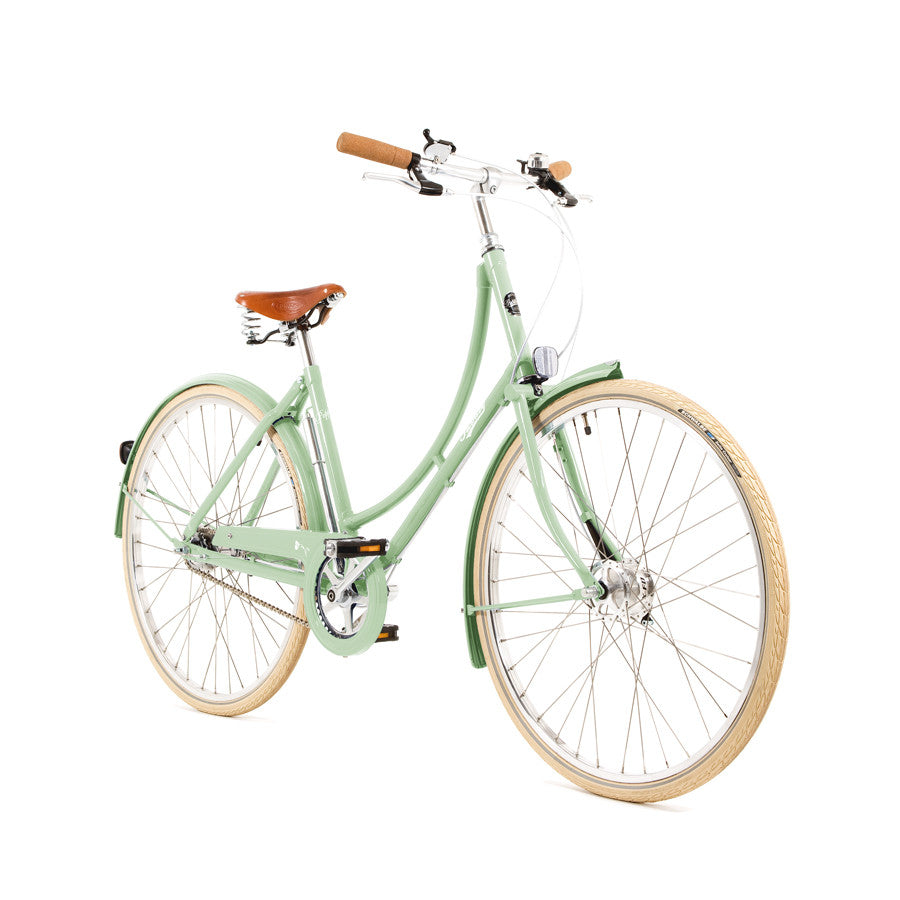 pashley poppy classic vintage womens bike review