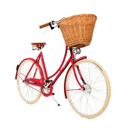 pashley britannia classic womens vintage bike review