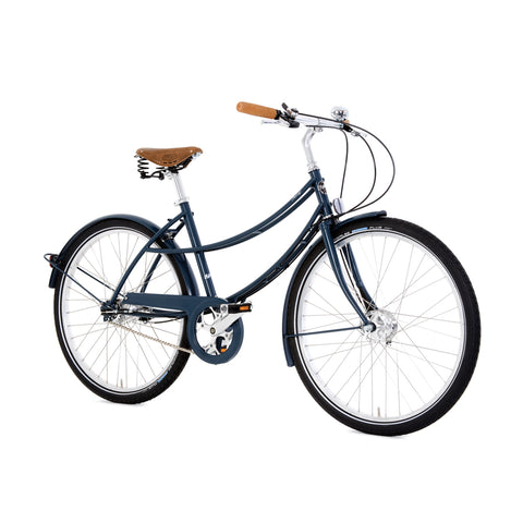 pashley penny. Womens vintage city hybrid commuter bike.