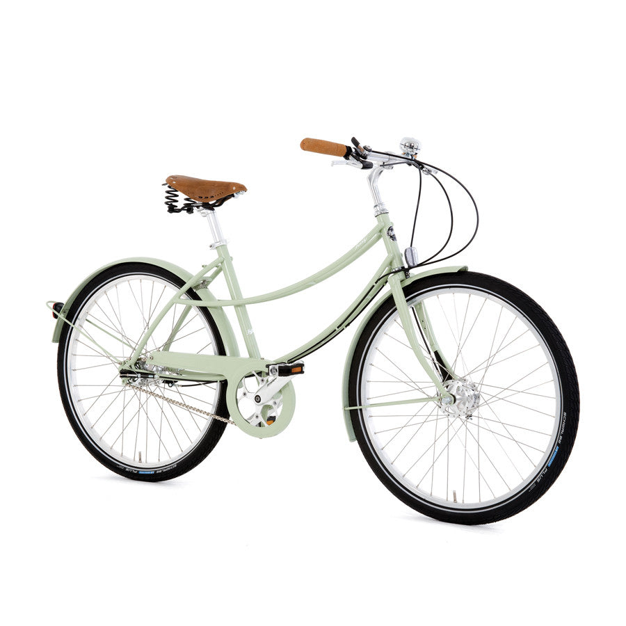 pashley penny classic vintage womens bike review