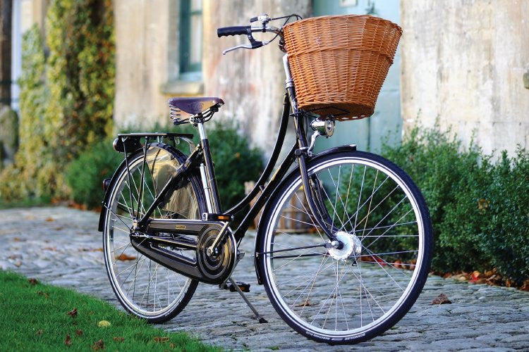 pashley princess sovereign classic womens vintage bike review