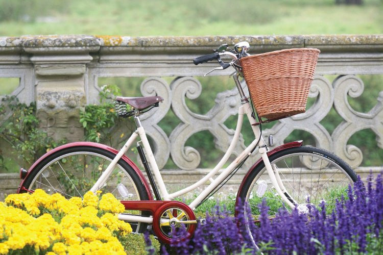 pashley sonnet pure classic womens vintage bike review