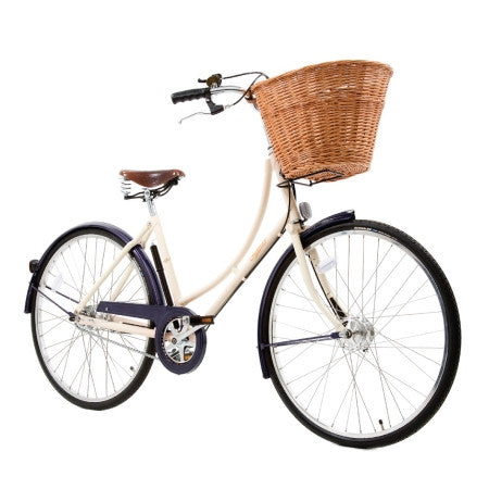 pashley sonnet pure classic vintage womens bike review