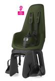 Bobike one maxi rear child bike seat