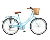 Viking Belgravia Girls Bike. Blue