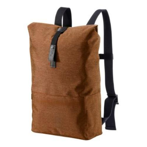 Brooks Pickwick Tex Nylon Roll Top Rucksack