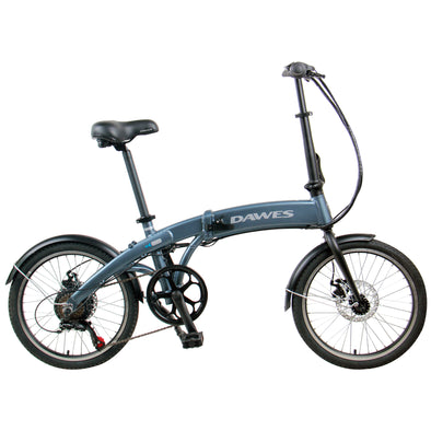 Dawes Arc Electric folding bicycle