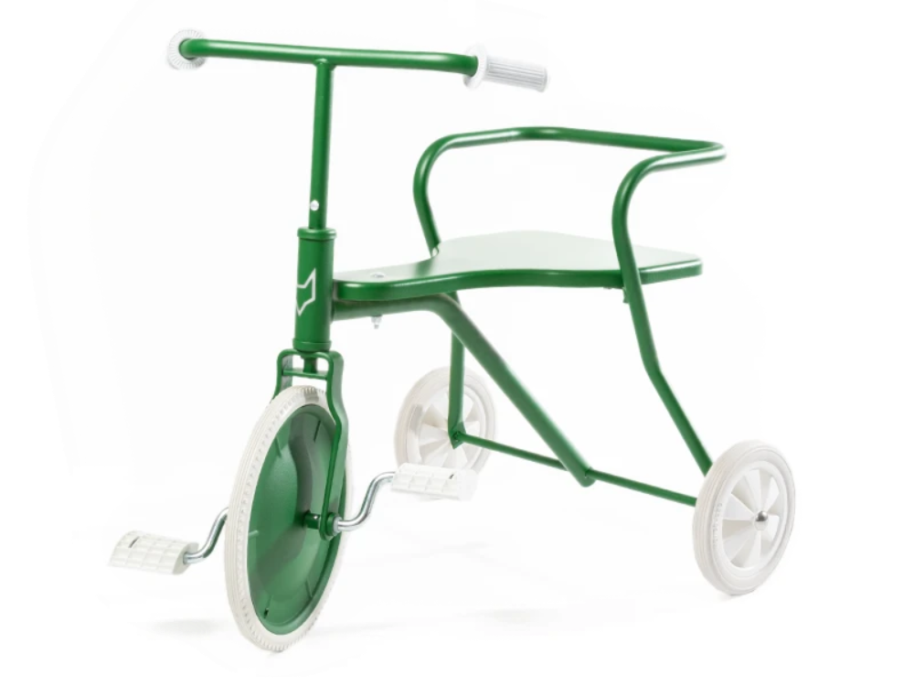aac7f2ecfb3 Foxrider Tricycle – Bell's Bicycles