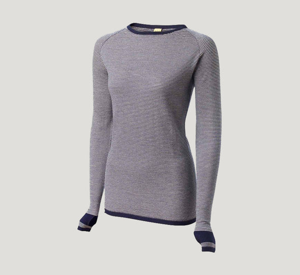 Findra Merino Wool Base Layer Top