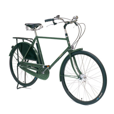 Pashley Roadster Classic Regency Green