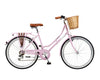 Viking Belgravia Girls Bike. Pink.