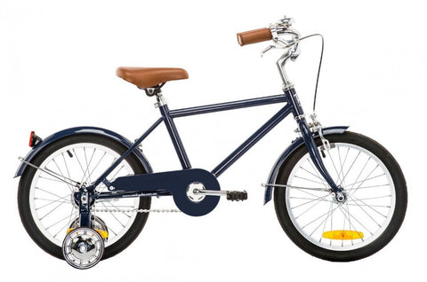 "Reid Kids Vintage Roadster 16"" frame with stabilisers"