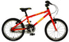 "Squish 16"" lightweight kids bike for 4 years and above"