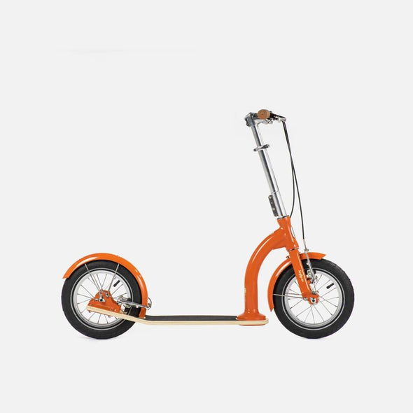 Swifty IXI Kids scooter orange