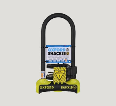 Oxford ultra strong D lock