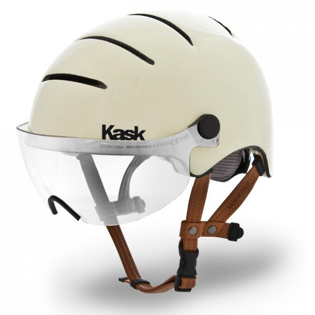 Kask lifestyle helmet cream