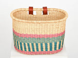 Apana bike basket - The Basket Room