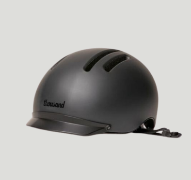 Thousand Helmets - Chapter MIPS collection