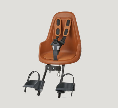 Bobike ONE Mini - front child bike seat