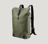 Brooks Pickwick Roll Top Rucksack (Large)