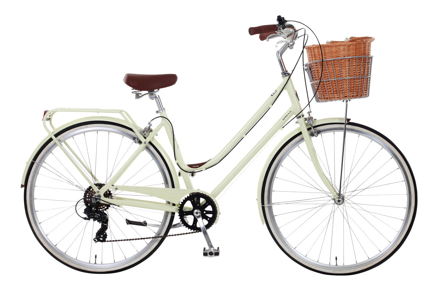 Dawes Duchess Delux – Bell\'s Bicycles