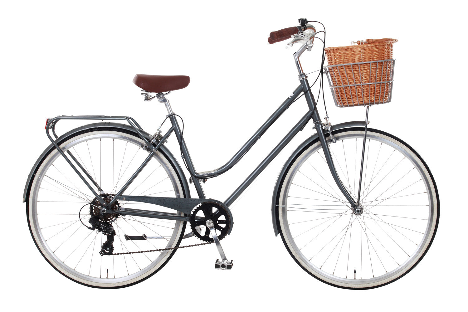 Dawes Duchess – Bell\'s Bicycles