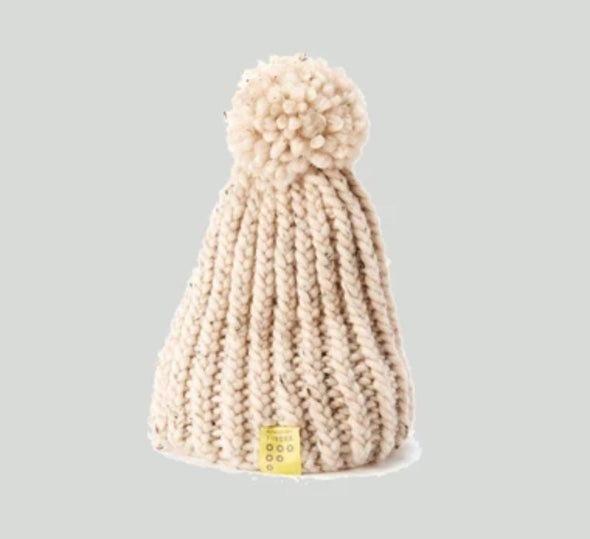Findra Bobble Hat