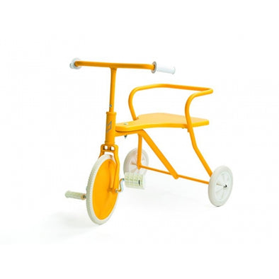 foxrider fox rider tricycle yellow