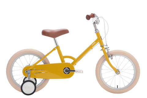 Little tokyobike kids bike red