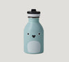 Noodoll 24 bottles kids water bottle blue
