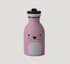 Noodoll 24 bottles kids water bottle Pink