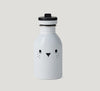 Noodoll 24 bottles kids water bottle white