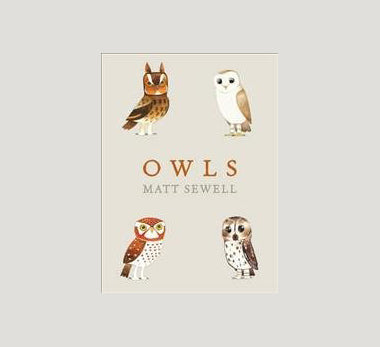owls matt sewell