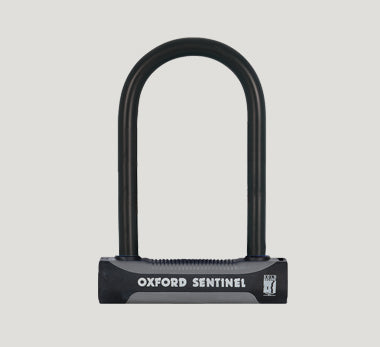 Oxford Sentinel U lock