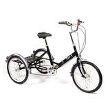 Pashley tricycle tri 1 folding black