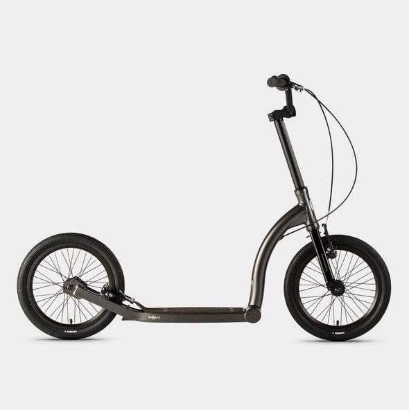 Swifty Air MK2 Scooter black