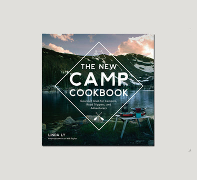 the camp cook book linda ly