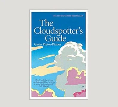 Cloud Spotters Guide by Gavin Pretor - Pinney