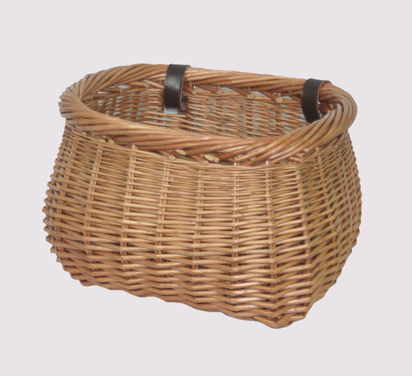 The Sherpa Basket