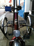 TRI 1 TRICYCLE by Pashley Front