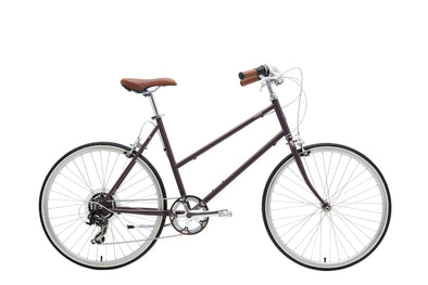 tokyobike bisou coal grey limited edition