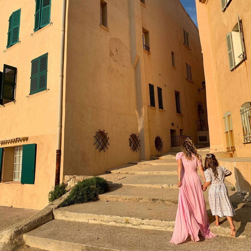 Summer Suitcase: The Definitive Guide To Saint Tropez