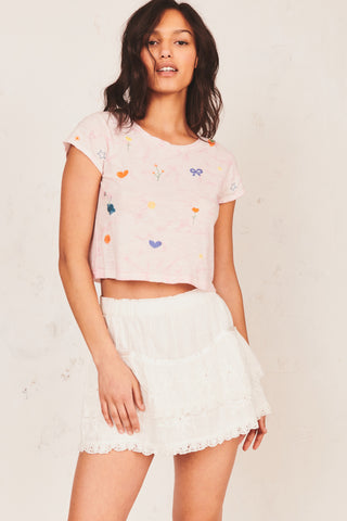 Tully Skirt