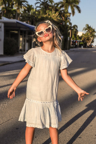 Girls Audrey Dress
