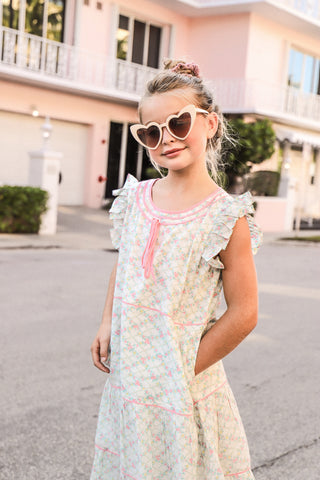 Girls Mini Sirelli Dress