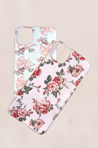 LoveShackFancy x Minnie and Emma iPhone 11 Pro Max Case