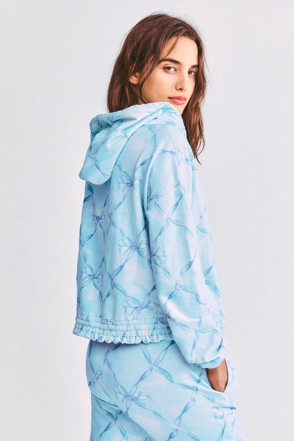 LoveShackFancy X Beach Riot Jenna Sweatshirt