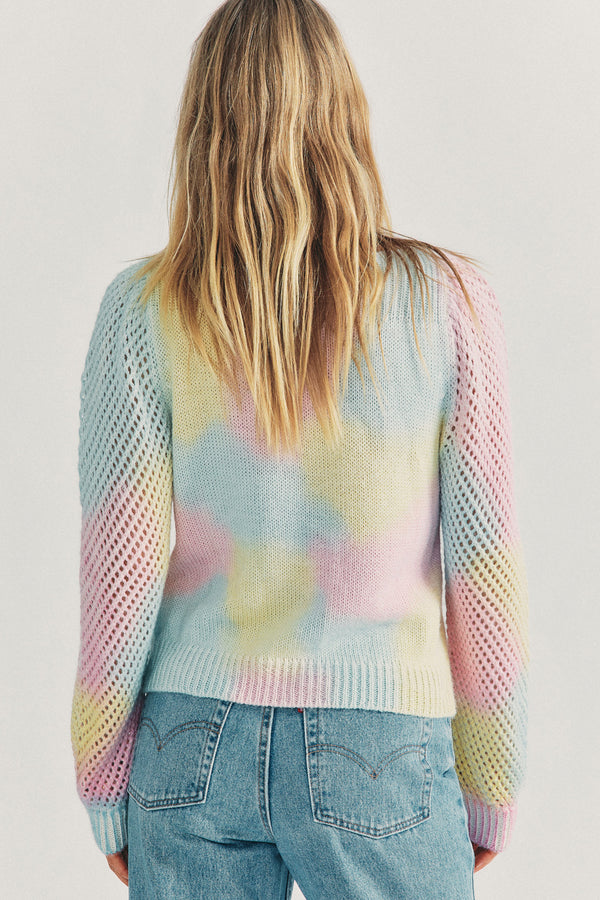 Rosie Pullover Sweater